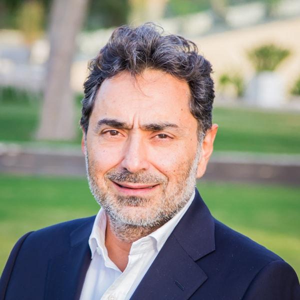 Walid Musallam