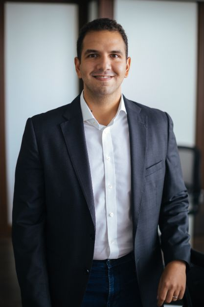 Amr El Salanekly