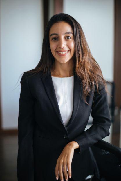 Farah ElAgami